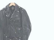 ヴィンテージレザージャケット 年代によっても買取金額が変わります! 画像