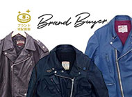 ヴィンテージレザージャケットの買取査定はブランドバイヤーへ! 画像